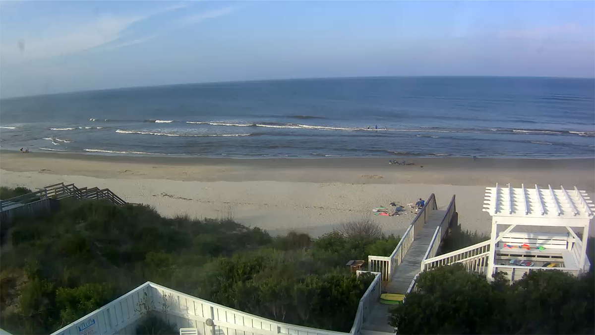 Live Obx Webcam In Corolla Nc Outer Banks Vacation Guide