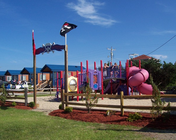 Cape Hatteras Koa Campground Outer Banks Vacation Guide