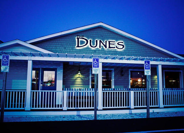 Outer Banks Restaurant Guide Nags Head Nc