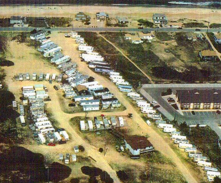 Kitty Hawk RV Park | Outer Banks Vacation Guide