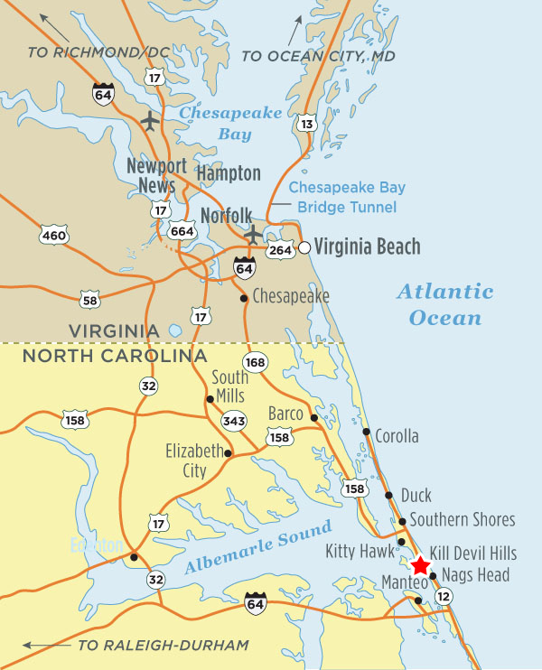 Distance From Baltimore To Myrtle Beach