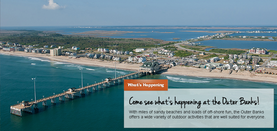 Outer Banks Vacation Guide