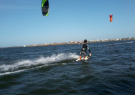 Outer Banks Kiting