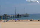 Live Webcam at Jennette's Pier in Nags Head